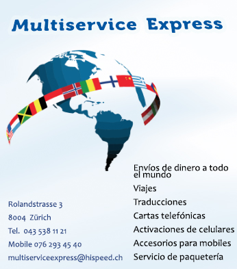 Multiservice Express