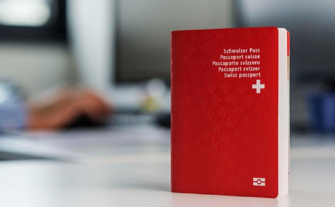 Nacionalizacion suiza