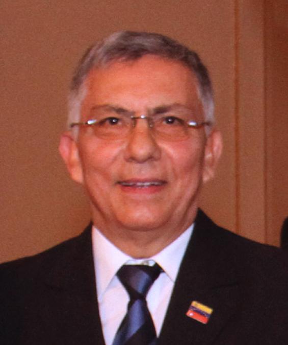 Embajador de Venezuela en Suiza