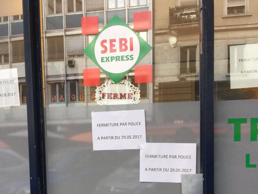 Sebi Express