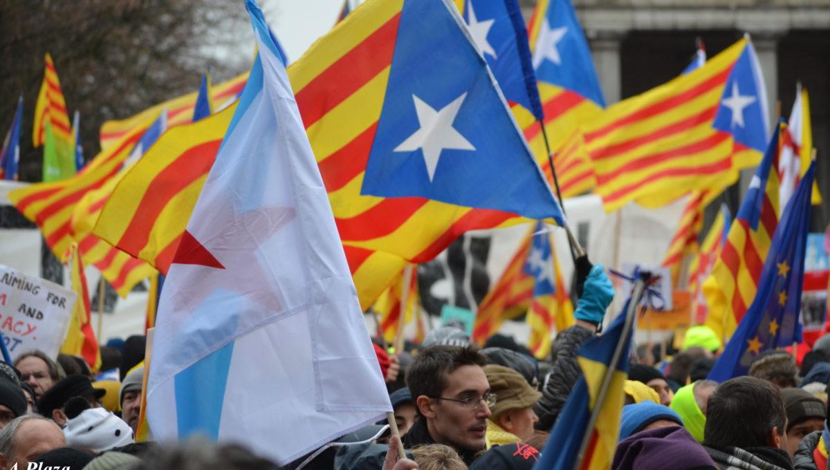 Belgica por Cataluña
